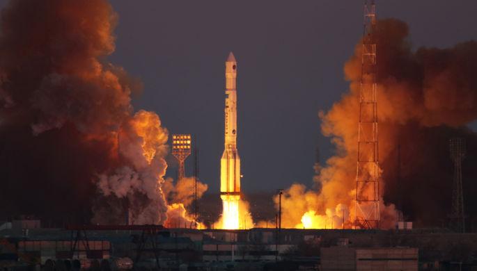 «Впихнули для экономии»: Роскосмос снова разбирает «Протоны»