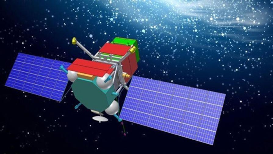 """гамма-телескоп """"Гамма-400"""", полетит после 2030 года."""