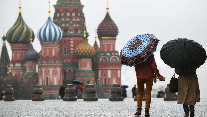 Ослабевает, но беспокоит: глава британской разведки считает Россию проблемой