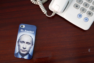 Рейтинг Путина вернули на место