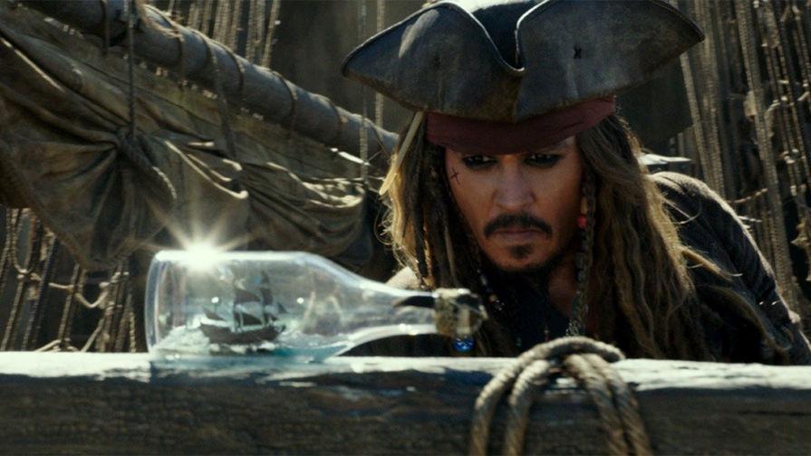 Кино онлайн бесплатно в хорошем Пираты Карибского моря: Мертвецы не рассказывают сказки