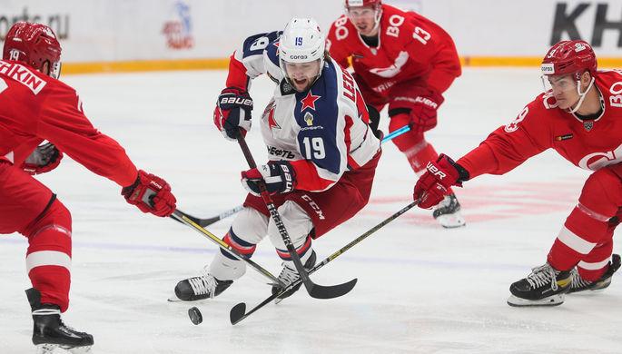 Спорт без фанатов: в России закрывают трибуны из-за COVID-19