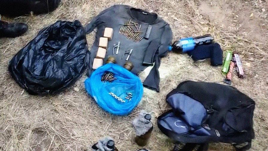 Боевики покушались на «Родину-мать»: ФСБ предотвратила теракт