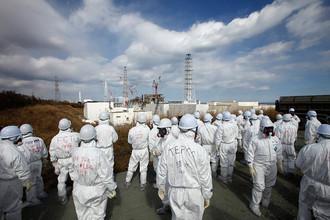 Спустя год из Фукусимы по-прежнему приходят страшные новости, будто авария началась недавно