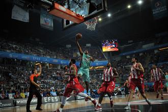 В баскетбольной Евролиге будут введены видеоповторы
