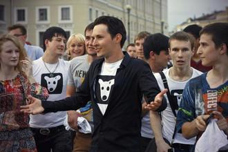 Об основателе соцсети «ВКонтакте» снимут фильм