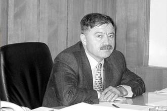 Зампредседатель правительства Карачаево-Черкесии Ансар Тебуев был убит в 2004 году в своем автомобиле