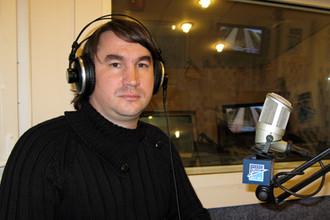 Дмитрий Радченко, помощник главного тренера «Зенита»