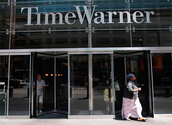 Медиаконцерну Time Warner удалось увеличить прибыль почти в два раза за квартал за счет сериалов...