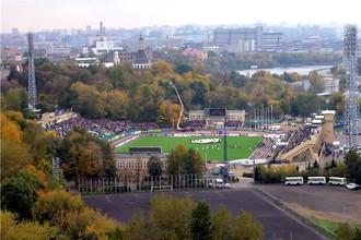 Стадион «Торпедо» на Восточной начнет новую жизнь