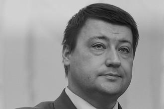 Сергей Пашин