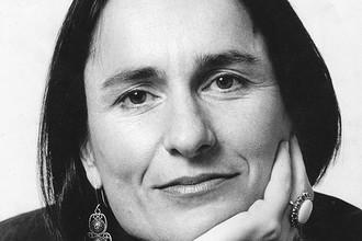 Ирина Щербакова, руководитель образовательных программ общества «Мемориал»