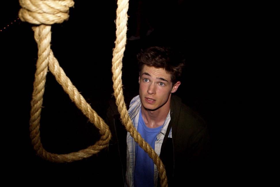 Кадр из фильма «Виселица». Источник: IMDb