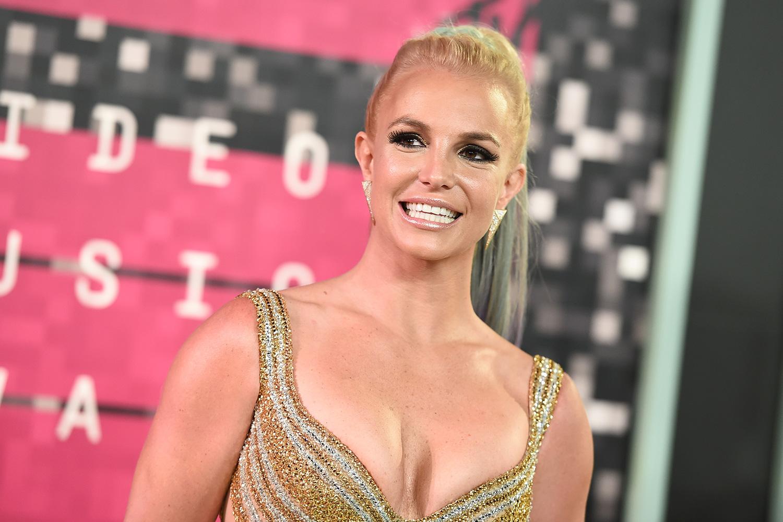 Срочные новости: суд отклонил прошение Бритни Спирс об отмене опеки
