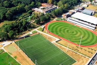 Вот на этой базе будет жить и тренироваться сборная Португалии