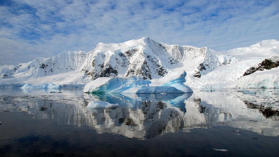 Зараженные ковидом впервые выявлены в Антарктиде