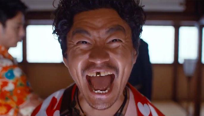 Кадр из фильма «Детектив из Чайнатауна 3» (2021)