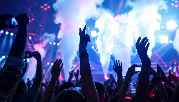 Окультуривание рейва: ночные клубы Германии приравнивают к театрам