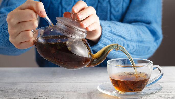 Жидкий урожай: эксперты прогнозируют рост цен на чай