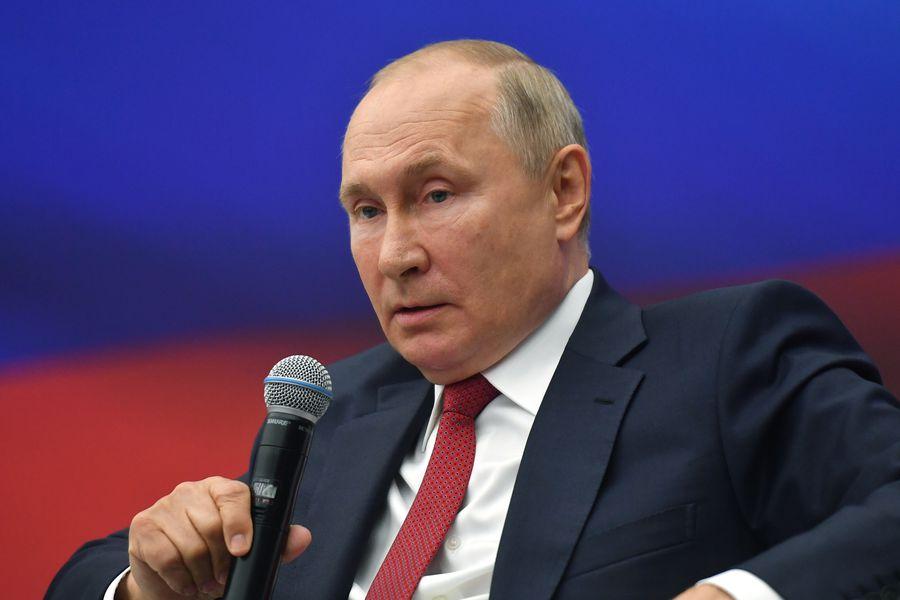 Путин РѕР±СЉСЏСЃРЅРёР» важность Хабаровского процесса надСЏРїРѕРЅСЃРєРёРјРё военными преступниками
