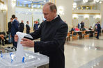 В Кремле ищут способы обеспечить лучший электоральный результат за новейшую историю РФ