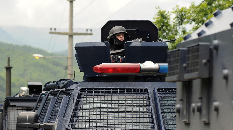 Власти Косово противятся эвакуации российского гражданина