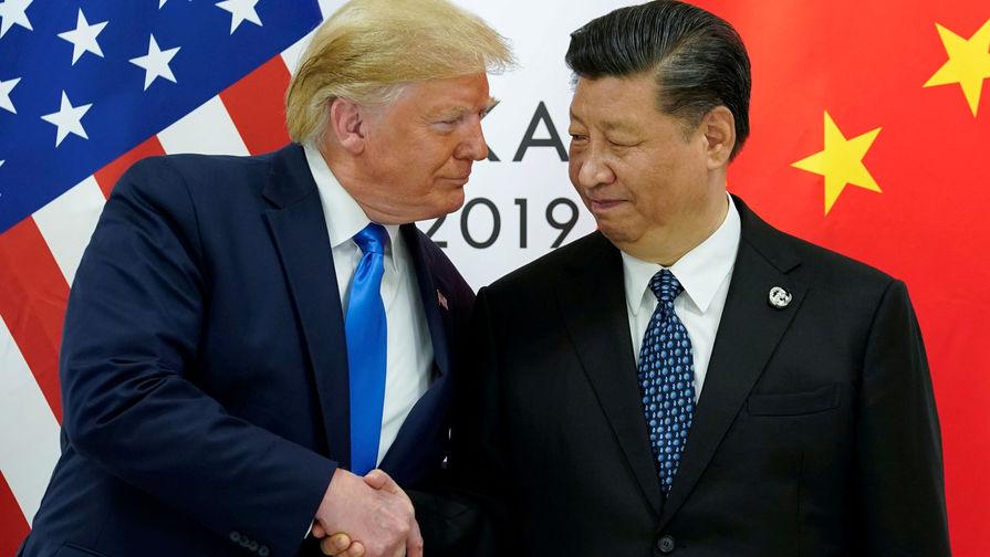 Трамп дожимает: почему рухнула экономика Китая
