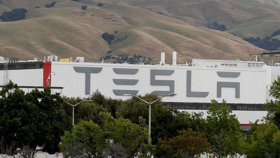 Tesla приостановила продажи электрокроссовера Model Y