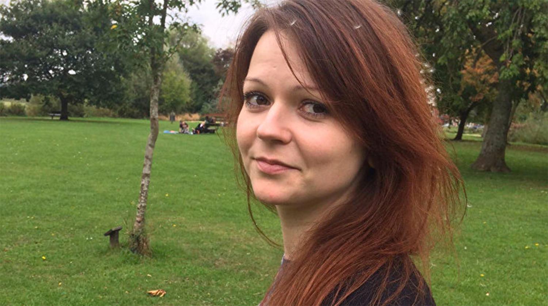 Дочери Скрипаля передали предложение о консульской помощи России