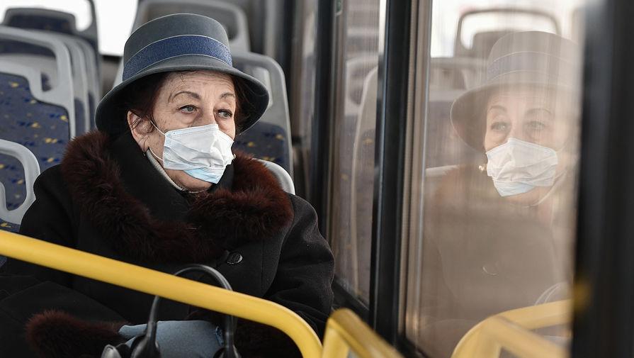 Обязательный перевод людей старше 65 лет на удаленку отменят в РФ