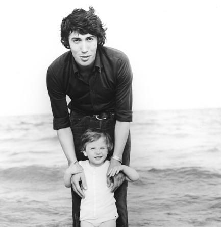 С дочерью Венциносой на «Золотом Орфее», 1972 год