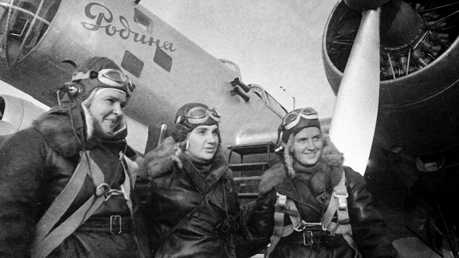 80 лет назад стартовал перелет на Дальний Восток экипажа Гризодубовой