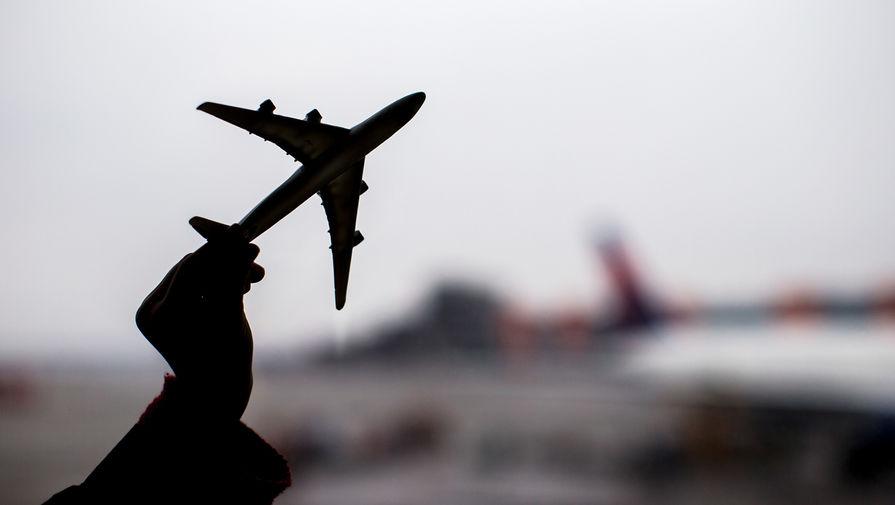 Свыше 30 рейсов задержано и отменено в столичных аэропортах