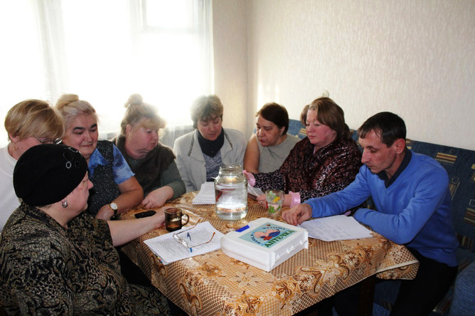 В Магнитогорске жертвы черных риэлторов объявили голодовку