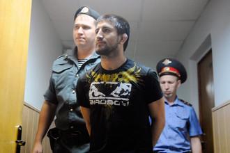 На суде по делу Расула Мирзаева выступили ключевые свидетели