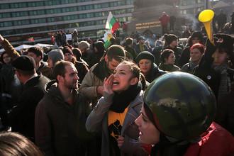 Болгария парализована мошенниками
