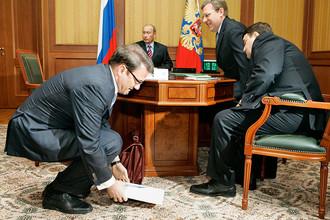 Греф и Кудрин обещают поднять российскую экономику