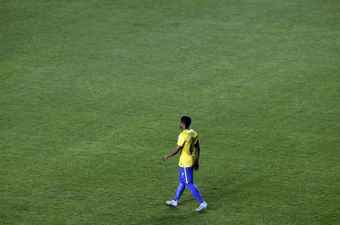 Дуглас Коста перешел из «Шахтера» в «Баварию» за €30 млн