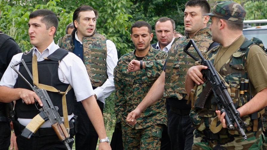 «Чистое поле»: Осетия может признать события 2008 года геноцидом