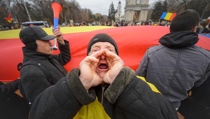 «Борьба продолжится»: что будет с русским языком в Молдавии