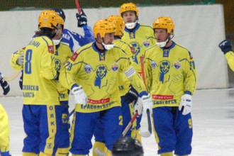 «Зоркий» возглавил чемпионат до Нового года