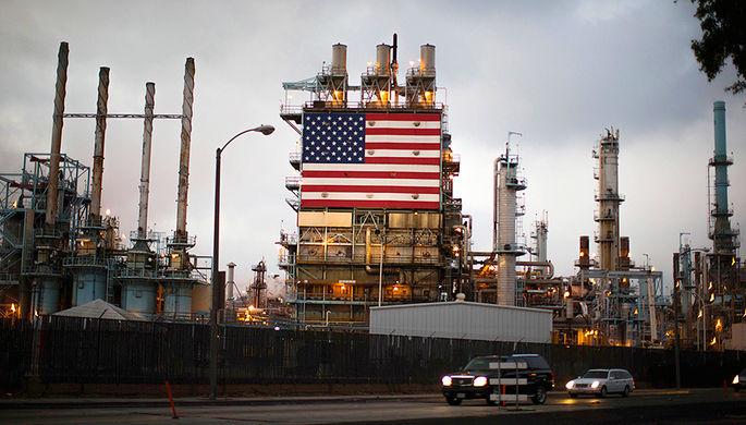Впереди — пропасть: сланцевой нефти США вынесен приговор