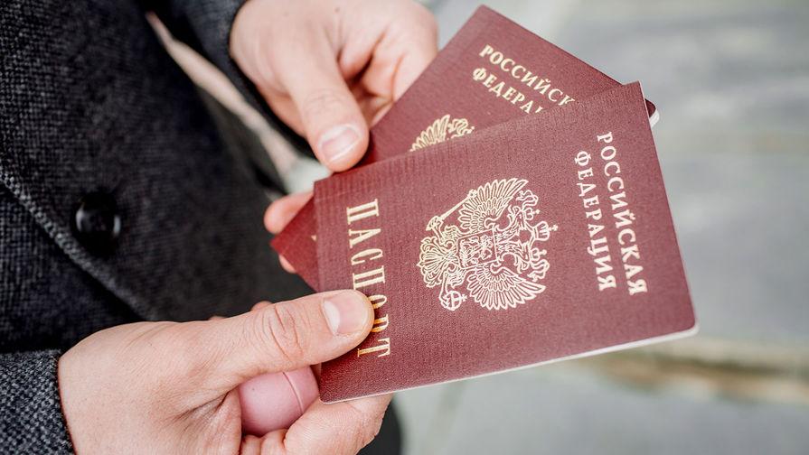Путин подписал закон, упрощающий получение гражданства РФ