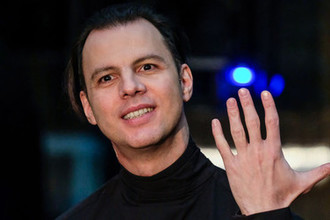Теодор Курентзис