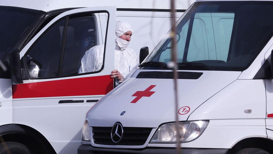 Заболевшего коронавирусом депутата Рады госпитализировали