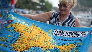 «Народ решил»: Путин объяснил, как Крым оказался в России
