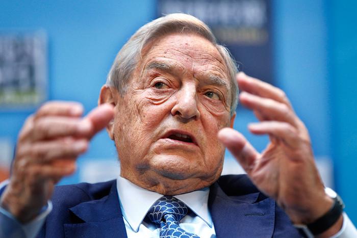 На ноябрь 2009 года состояние Джорджа Сороса оценивалось в $11 млрд, на сентябрь 2012 года —...