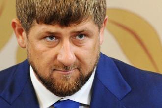 Кадыров, шайтаны и кровь Мухаммеда