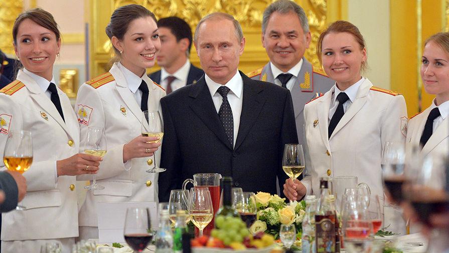 Актер Садальский из США глумится над Путиным