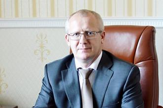 Бывший заместитель министра экономического развития Юрий Бровченко